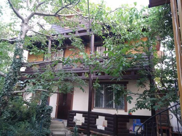 Севастополь. Продам 2-х этажный дом на Северной.