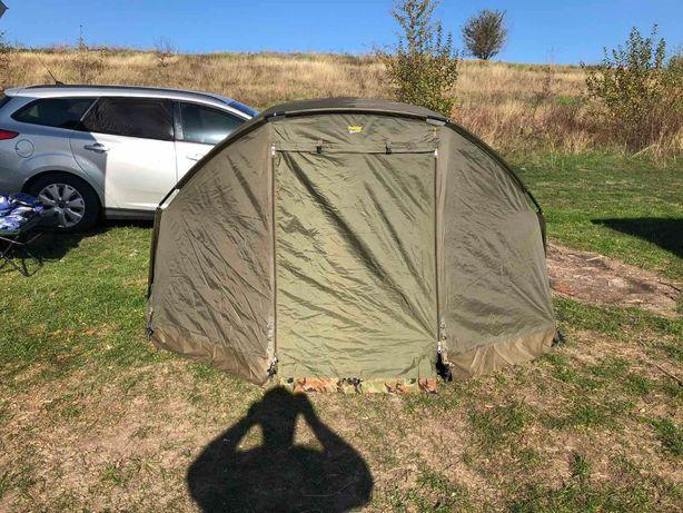 Продам палатку шелтер + Скин(накидка)