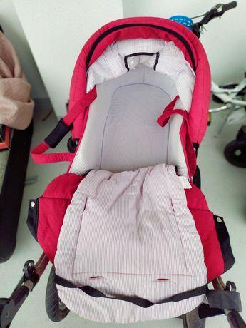 Детская коляска трансформер Hoco Austria