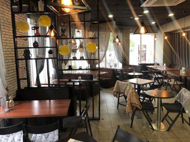 ТОП! Продажа Кафе работающего, Помещение 100 кв.м. в аренде, Ингулец