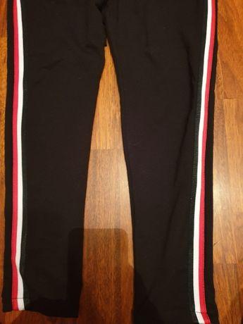 Spodnie Modne z butiku