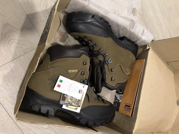 Продам ботинки Zamberlan