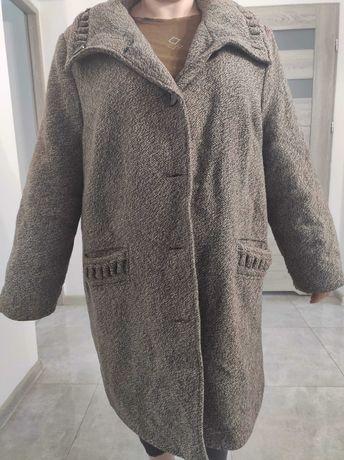 Kurtka Płaszcz zimowy