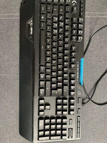Klawiatura logitech g910