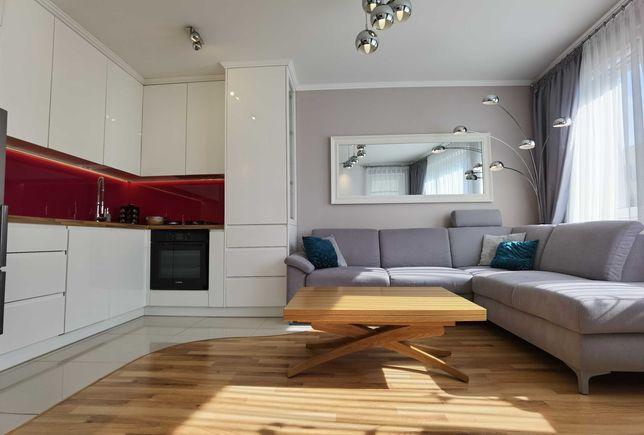 Atrakcyjne mieszkanie na wynajem CENTRUM      2 pokoje 38,3 m2