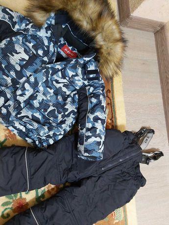 Деткий зимний костюм Кіко