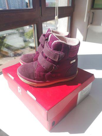 Демосезонні черевики, чобітки Reima tec Patter 25 р.