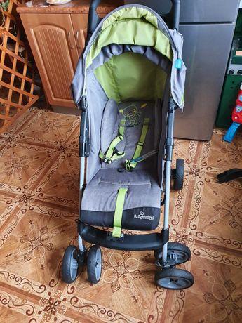 Baby Design Walker Lite Wózek Spacerowy.