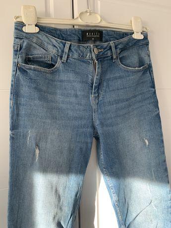 Mohito spodnie damskie M 38 40 jak Nowe