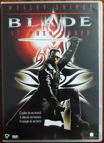 Blade - 1998 - DVD