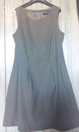 Sprzedam przepiękną, firmową sukienkę Pretty Girl rozm. L 38/40 - 50