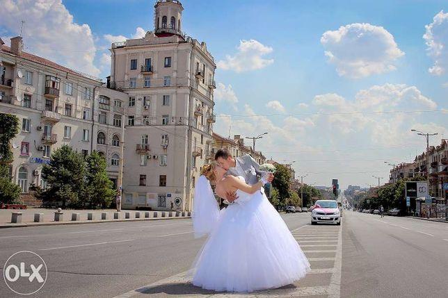 Видеосъемка свадьбы, выпускные, юбилеи...