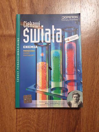 Ciekawi Świata Chemia Operon podręczniki