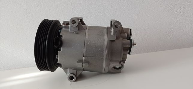 Kompresor klimatyzacji Nissan Renault Megane Scenic 1.4 1.6 1.5 dCi