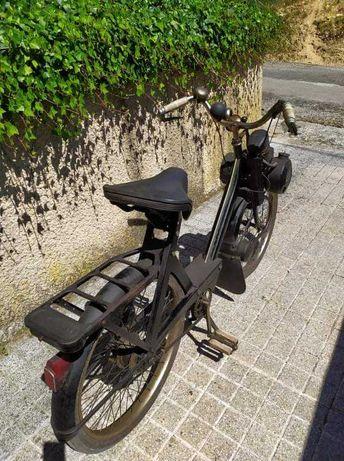 Solex bicicleta a motor