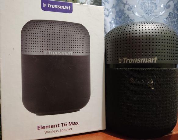Tronsmart element t6 max на запчасти