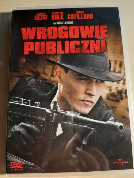 Film DVD Wrogowie Publiczni