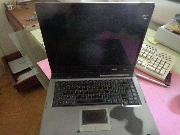 Computador Azus A6J series