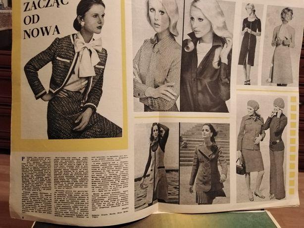 Moda 1972