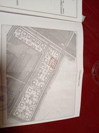 Продаж землі в Богородчанах.