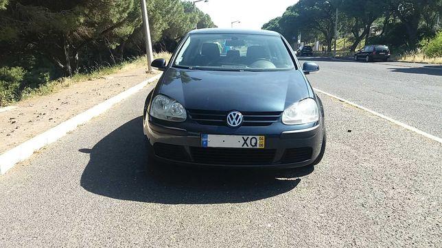 VW Golf 5 1.9 gasoleo