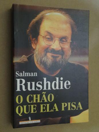 Salman Rushdie - Vários Livros