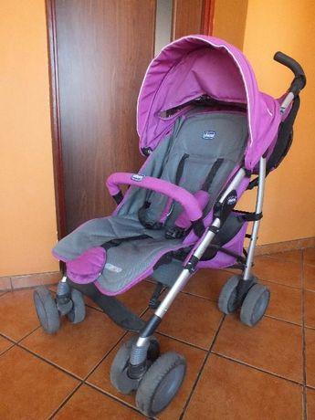 wózek spacerowy firmy chicco