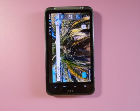 Мобильный телефон Hts Desire HD A9191