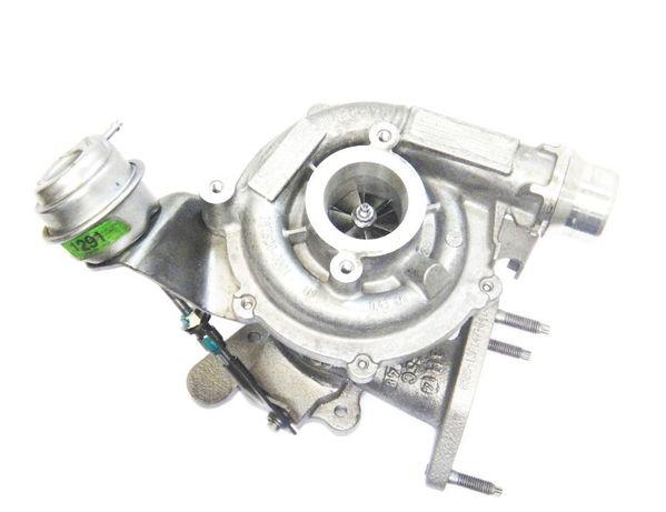 turbosprężarka Nissan NV400 Opel Movano B Renault Master III 2.3 dCi