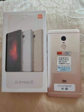 Telefon Xiaomi Note 4. Procesor 10x2,11 GHz.