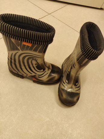 Резиновые сапоги DEMAR