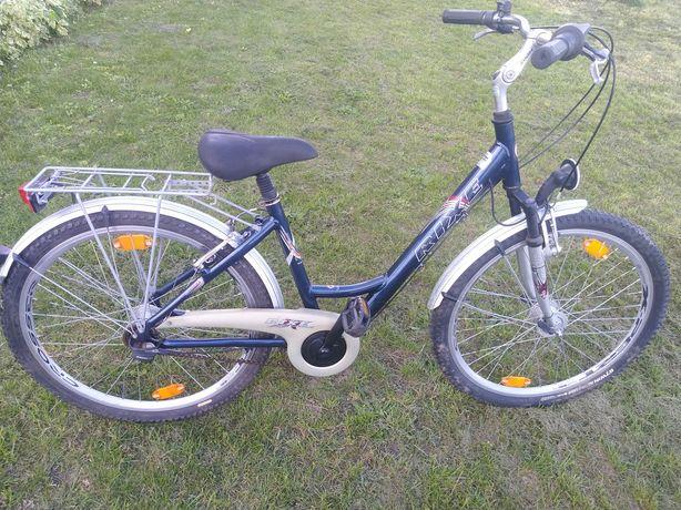 Rower damka Rixe 26 Alu