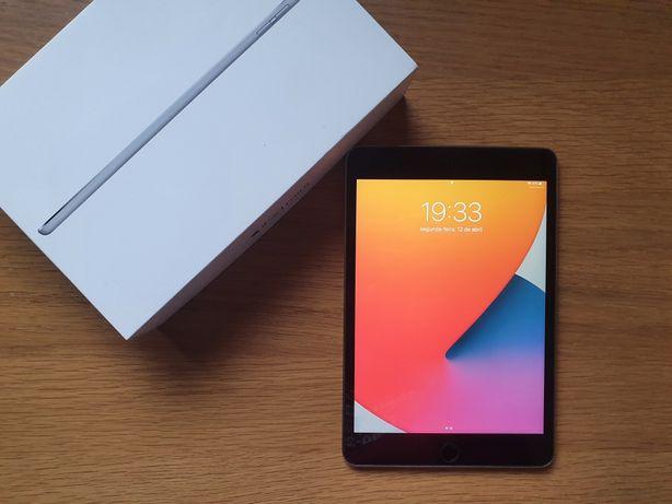 Ipad mini 4 + smart cover + caixa e fatura - Apple iPad Mini 4