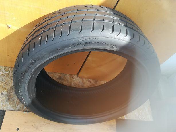 Opona letnia 225/40ZR18 Pirelli PZero bieżnik 5 mm rant ochronny