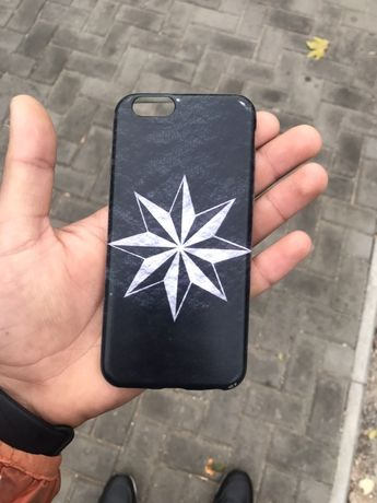 Чехол на айфон Iphone 6-6s