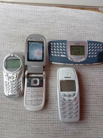 Nokia cena za całość