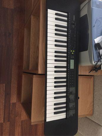 Piano semi profissional casio
