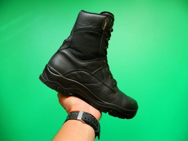 Мужские кожаные ботинки Meindl Eagle Pro GTX Light p41/ Lowa Salomon