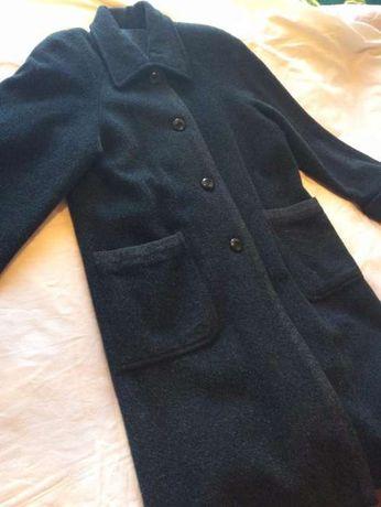 Пальто шерстяне лама 48-50