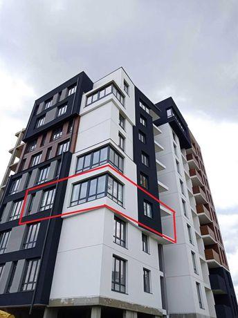 Власник   Вамбуд Краківський 2к з панорамними вікнами район трц Велес