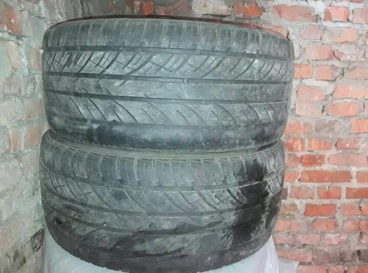 Продам шины в хорошем состоянии Харьков - изображение 1