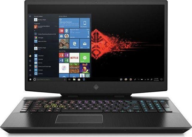 Laptop HP Omen 17-CB0000NW