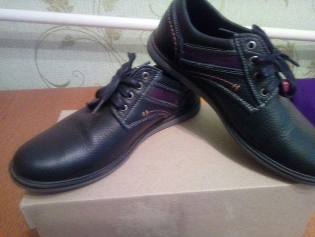 Туфли осень 38 размера