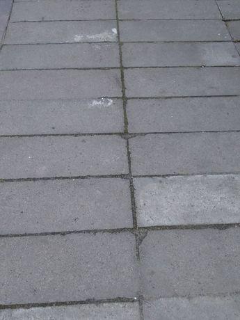 Продам тротуарную плитку советского образца