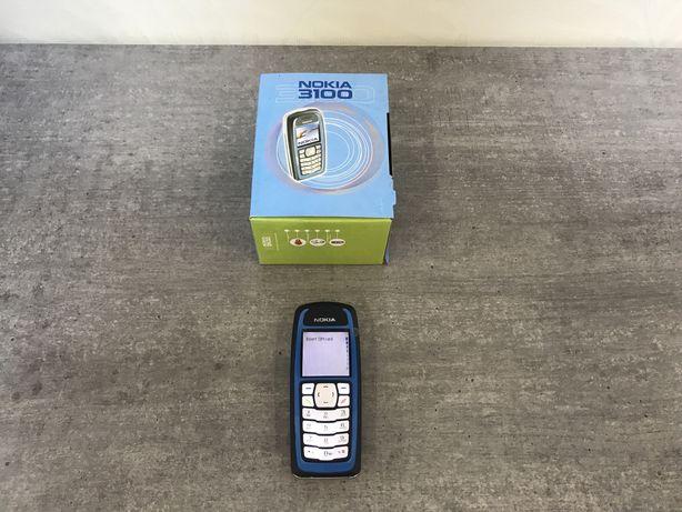 2 АКБ! ХИТ! NOKIA 3100 оригинальный кнопочный телефон для звонков 3310
