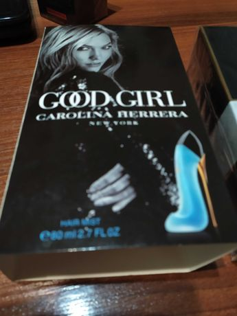 Good Girl Carolina Herrera парфюмированая вода женская