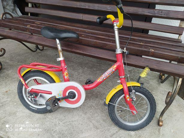 Продам велосипед дитячий. 4-6років.