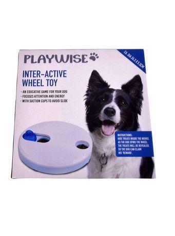Zabawka dla psa interaktywna węchowa