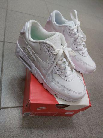 Buty Nike Air Max 90 Ltr (GS) ( rozm. 35,5 )