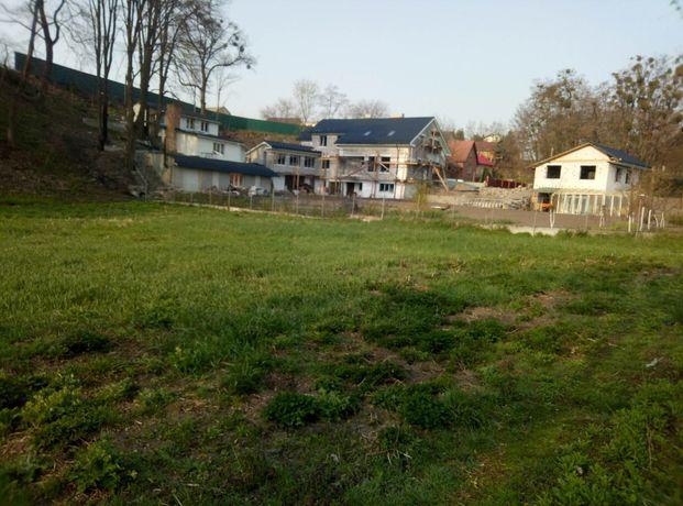 Земельный участок в селе Мархалевка